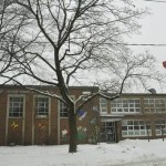 Ossington Old Orchard Public School