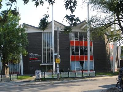 Ossington avenue study guide